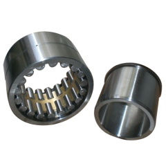 231/800 CAK/W33 Spherical roller bearings