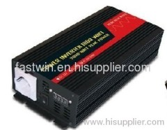 Chinese auto parts Car Power Inverter
