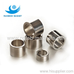 Permanent powerful ring rare earth NdFeB magnets.