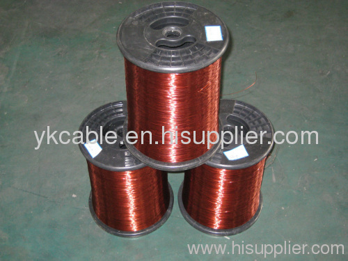 Enameled Aluminium Wire Grate 130 size0.234mm SWG34