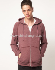 Mens Red Fashion Sweaters