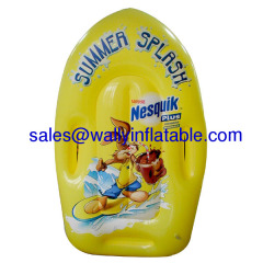inflatable surf table, inflatable surf, inflatable float surf, inflatable surf float