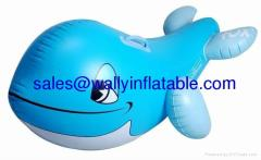 inflatable dolphin, inflatable dolphin rider, inflatable dolphin float, inflatable dolphin toy, inflatable rider