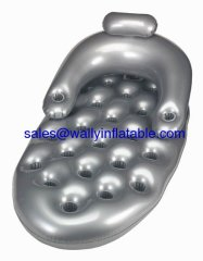 inflatable lounge China, inflatable lounge manufacturer china, inflatable toy China