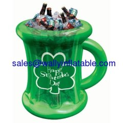 inflatable cooler China, inflatable cooler factory China, inflatable cooler manufacturer china