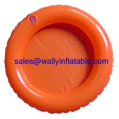 inflatable Frisbee China, inflatable Frisbee manufacturer china, inflatable Frisbee producer China