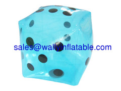 inflatable dice China, inflatable dice manufacturer china, inflatable dice producer China