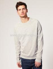 Fashion round neck sweatshirts