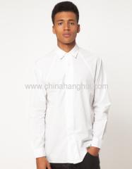 Mens Fashion White shirts