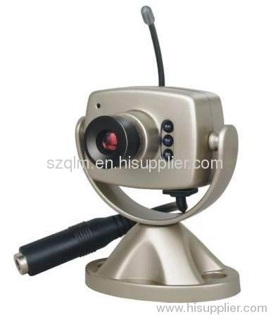 1.2GHz wireless camera