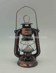 led metal lamp