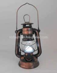 15 LED Camping Light Hurricane Lantern