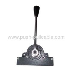 light hydraulic valves