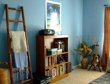 How to Build a Bamboo Bookcase
