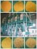 maize flour production machine,maize flour production plant