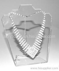 acrylic jewelry displays