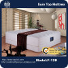 Euro Top Pocket Spring Mattress