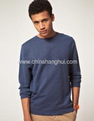 Fashion crew neck sweatshirts