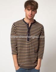 Fashion Stripe Shirts