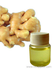 25% Gingerol Supercritical CO2(SFE) Extract Ginger Essential
