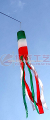 Custom Italy Windsock