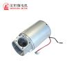 12.0v auto compressor dc elelctric motor