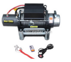 winch with new keyway clutch