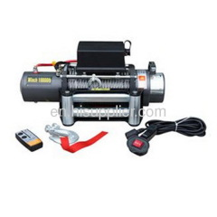 off road jeep electric winch