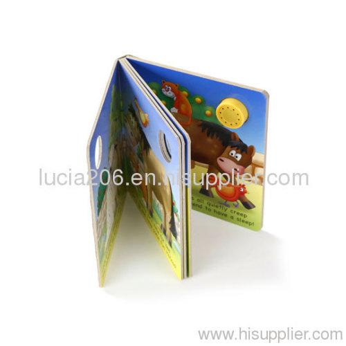 sound interactive books