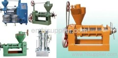 cold oil press expeller machine for vegetable seeds