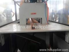 PP/PE WPC profile making machine