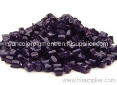 Pigment Violet 23 RL for PE, PP,PVC, ABS, fiber plastic