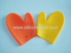 Silicone Oven Mitt Gloves