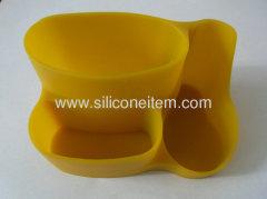 Silicone Sponge Box