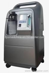 OC-S50 5L oxygen concetrator Gray Colour