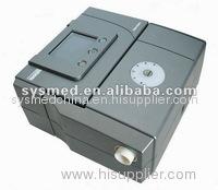 DPAP25 Pro w/mode CPAP, S, S/T, T Bi-level noninvasive ventilator