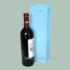 Paper bag for wine taken