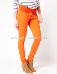 Designer Maternity Skinny Jeans