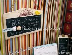 mini blackboard