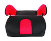 Booster car seat with out belts