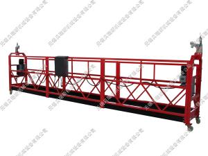 construction platform