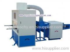 Plush Toy Filling Line