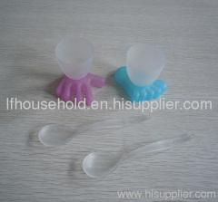 plastic egg holders