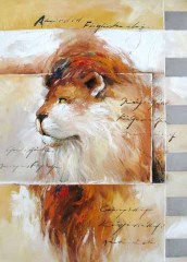 Animal Oil Paintings For Sale