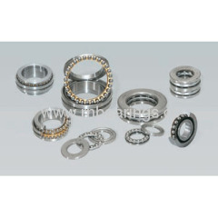 511/500 MP5 Thrust ball bearings