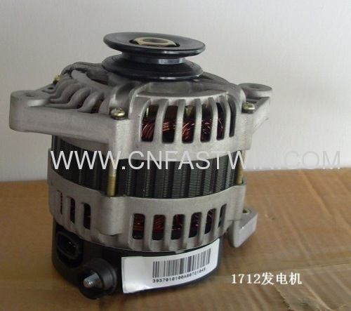 Truck Alternator for Chana Hafei 465 Single