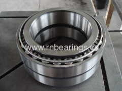 74510D/74850 Double Row-TDI Tapered roller bearing