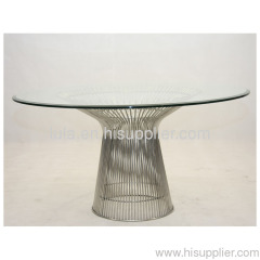 8869BT glass table