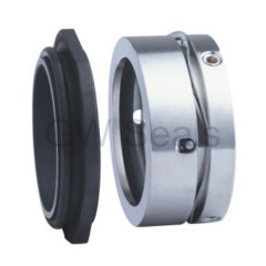 Wave Spring o-ring mechanical seals, VULCAN 1688Y SEALS.