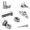 bolt nut fasteners